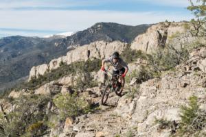 mountain bike nevada