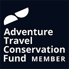 Adventure Travel Conservation Fund Member logo