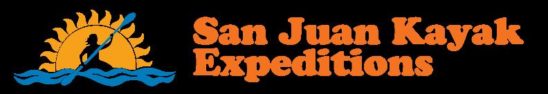 San Juan Kayak Logo